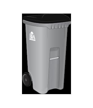 35 gallon container