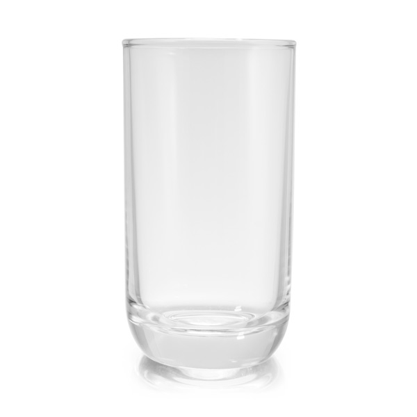 guide drinking glass