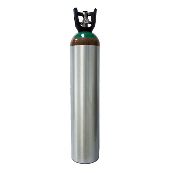 helium tank