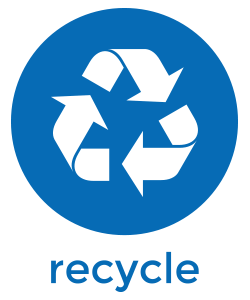 recyclable item icon