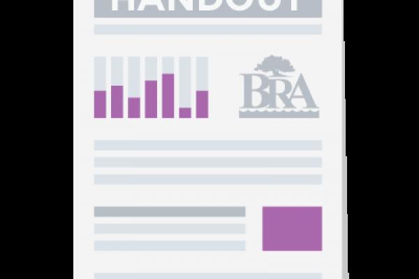handout resource