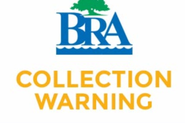 collection warning