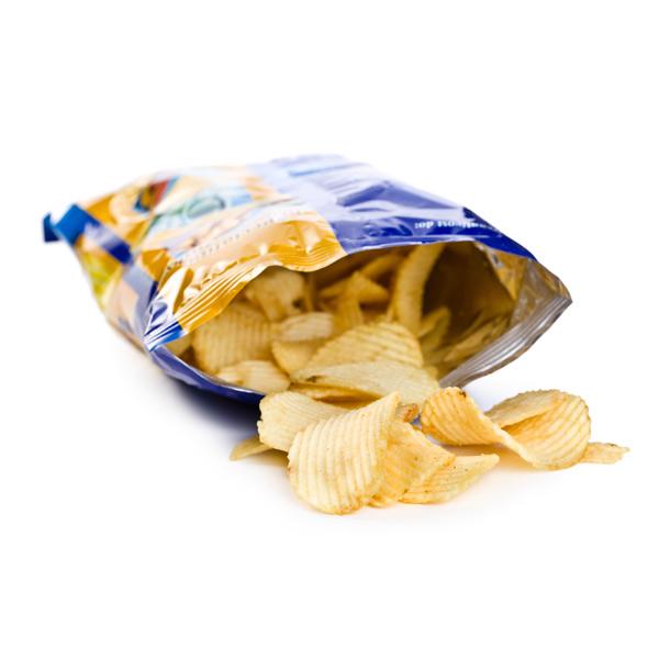 chip bag