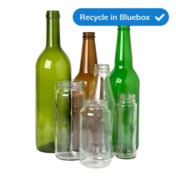 guide bottles jars