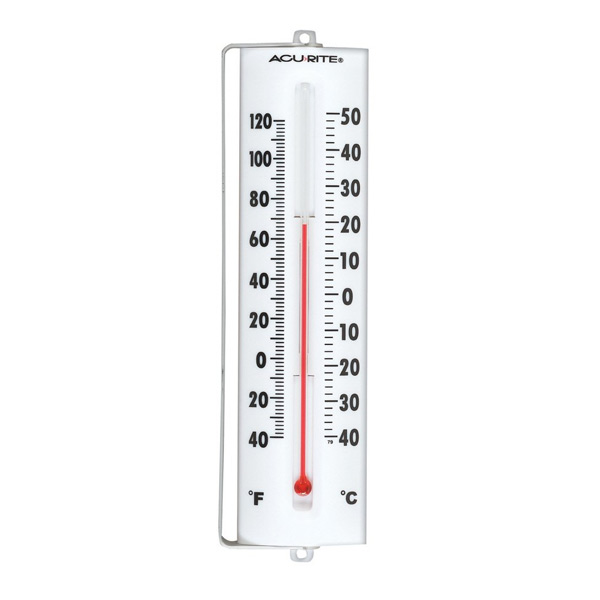 guide thermometer