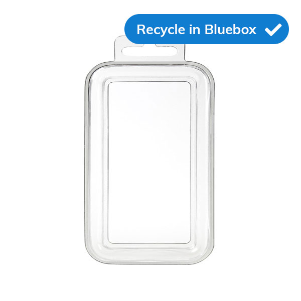 Plastic - Bluewater Recycling Association