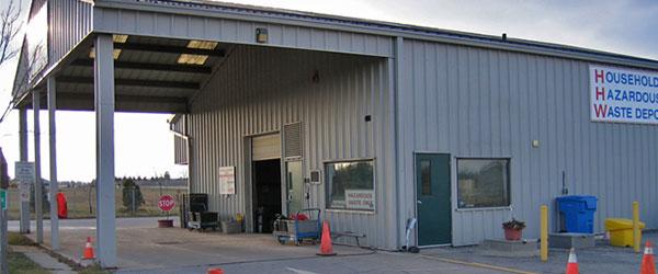 local depot photo