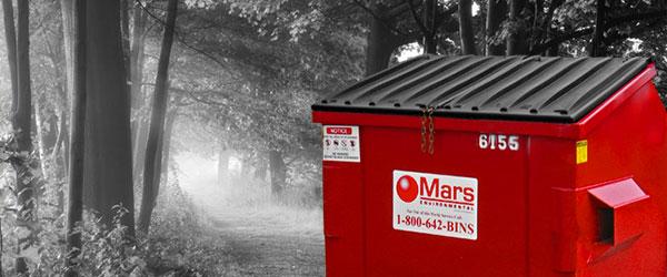 Mars Environmental photo