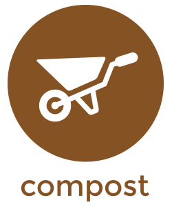 compost material icon