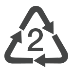 Recycle Symbol 2