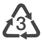 Recycle Symbol 3