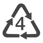 Recycle Symbol 4