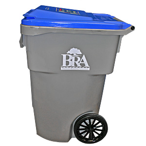 wheelie bin photo